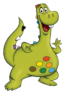 Dex the Dino