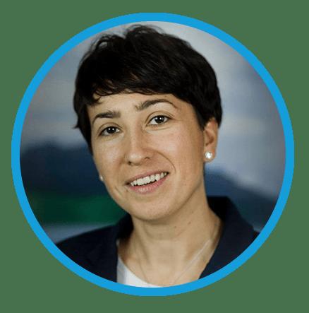 Marzena – dyrektor zarządzająca Przedszkoli Little Academy